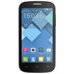 Смартфон Alcatel Pop C5 5036D Grey