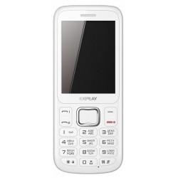 Мобильный телефон Explay A240 White