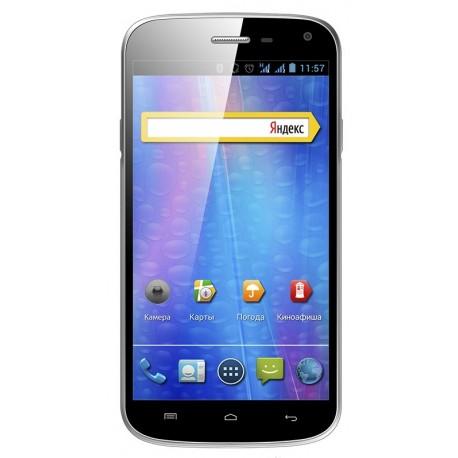 Смартфон Explay A400 Black