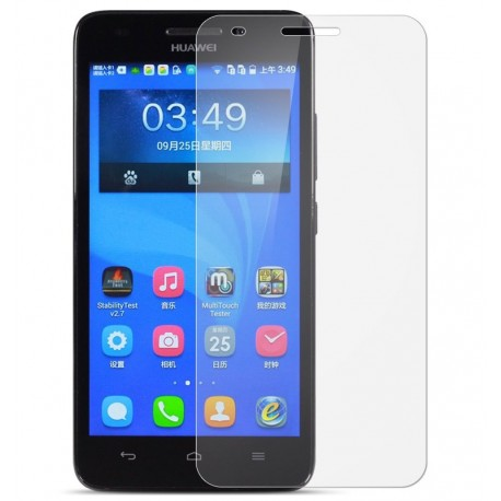 Защитная пленка Huawei G610