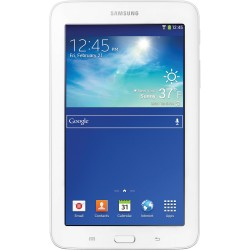 Планшет Samsung Galaxy Tab 3 Lite 7.0 8GB T110 White