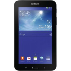 Планшет Samsung Galaxy Tab 3 Lite 7.0 8GB T110 Black