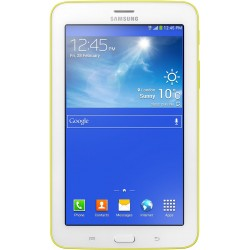 Планшет Samsung Galaxy Tab 3 Lite 7.0 8GB 3G T111 Lemon Yellow