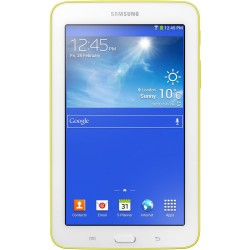 Планшет Samsung Galaxy Tab 3 Lite 7.0 8GB T110 Lemon Yellow