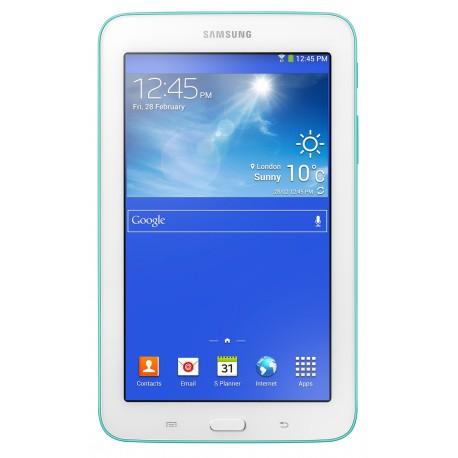 Планшет Samsung Galaxy Tab 3 Lite 7.0 8GB T110 Blue Green