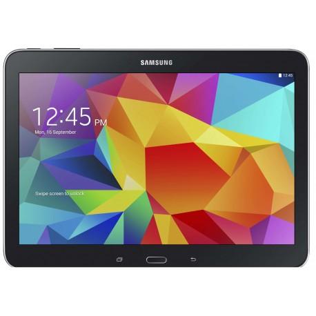 Планшет Samsung Galaxy Tab 4 10.1 16GB Wi-Fi T530 Black