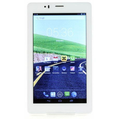 "Планшет Flylife Connect 7"" 3G Dual SIM White"