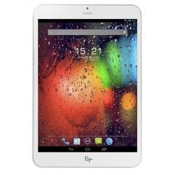Планшет Fly Life Connect 7.85 Quad-Core White