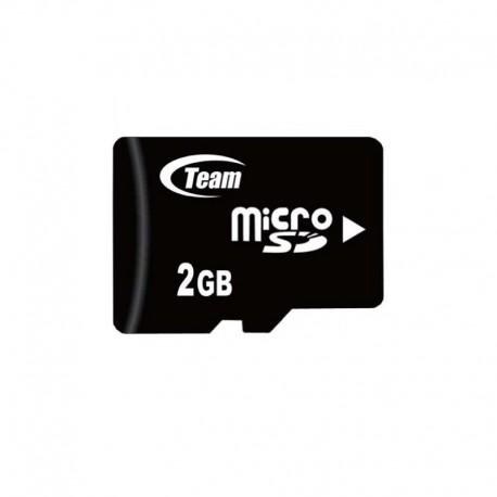 Карта памяти Team microSDHC 2GB card