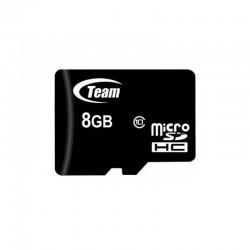 Карта памяти Team microSDHC 8GB card Class 10