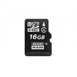 Карта памяти GoogRam microSDHC 16Gb 4class