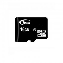 Карта памяти Team microSDHC 16GB card Class 10