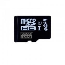 Карта памяти GoogRam microSDHC 16Gb 10class