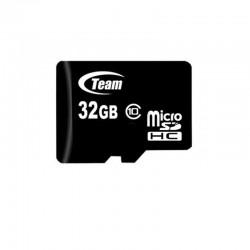 Карта памяти Team microSDHC 32GB card Class 10