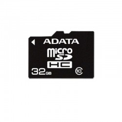 Карта памяти Adata microSDHC 32GB Class 10