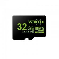 Карта памяти Verico microSDHC 32GB card Class 10