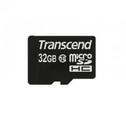 Карта памяти Transcend MicroSDHC 32GB Class 10
