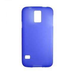 Накладка Samsung G900 blue