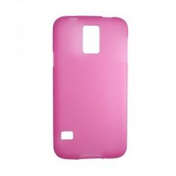 Накладка Samsung G900 pink