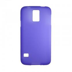 Накладка Samsung G900 violet