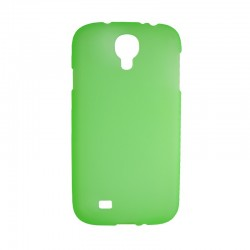 Накладка Samsung i9500 green