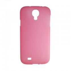 Накладка Samsung i9500 pink