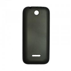 Накладка Nokia 225 black