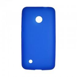 Накладка Lumia 530 blue