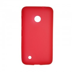 Накладка Nokia Lumia 530 red
