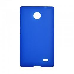 Накладка Nokia X blue