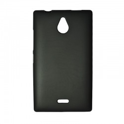 Накладка Nokia X2 black