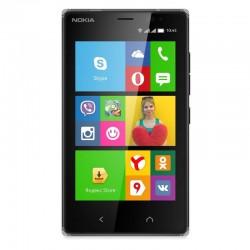 Смартфон Nokia X2 Dual SIM Black