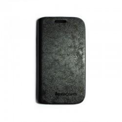 Чехол-книжка Lenovo A208/A218/A269 black