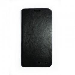 Чехол-книжка Lenovo A390/A376 black