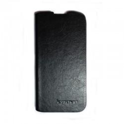 Чехол-книжка Lenovo A516/A378 black
