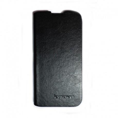 Чехол-книжка Lenovo A590 black