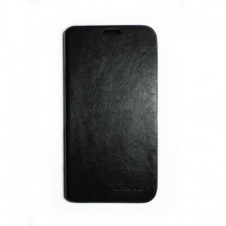 Чехол-книжка Lenovo A658 black