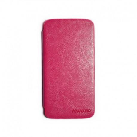 Чехол-книжка Lenovo A670Т pink