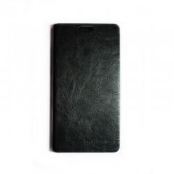 Чехол-книжка Lenovo A708 black