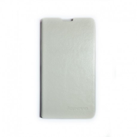 Чехол-книжка Lenovo S898/S8 white