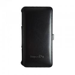Чехол-книжка Samsung G900 Imperium black