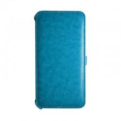 Чехол-книжка Samsung G900 Imperium blue