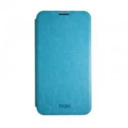 Чехол-книжка Samsung G900 Mofi blue
