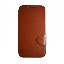 Чехол-книжка Samsung i9300 brown