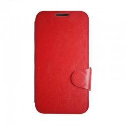 Чехол-книжка Samsung i9300 red