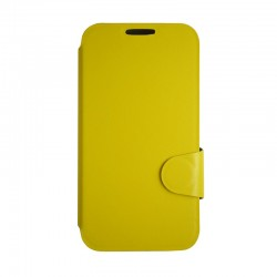 Чехол-книжка Samsung i9300 yellow
