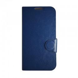 Чехол-книжка Samsung i9500 blue