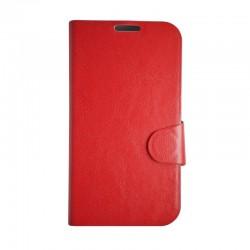 Чехол-книжка Samsung i9500 red