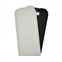 Чехол-флип Nokia 225 white