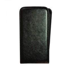 Чехол-флип Samsung G900 Galaxy S5 Mobiking black